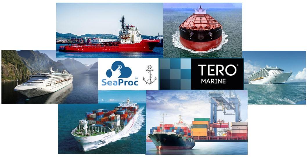 SeaProc - Marine eProcurement Solution - The Best Maritime e